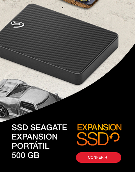 SSD Expansion 500gb